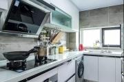 厨房装修设计效果图大全,厨房这么装修实用又不过时!