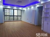 北京路人商楼上,电梯房4楼两室两厅一卫  96平米78万