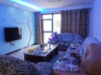 北京路 香格里拉三层复式精装4室户型方正 证件齐全