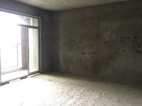和昌二期三室双卫毛坯电梯靓房户型方正南北通透转合同