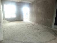 中庚香山新城123平三房,南北通透,有钥匙直接看房