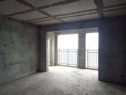 中庚香山新城 毛坯4房 随时看房 可以走一手房流程