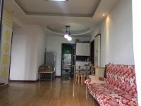 北京路上海城两室电梯房热暖齐全家电齐全 拎包入住 半年起租 年租以上可小刀
