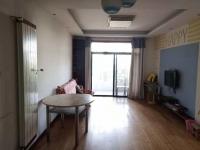 上海城电梯房两居室好房出租,有热暖,拎包入住