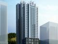 视频看房:远洋悦府2#楼建筑面积约107平米清水样板间