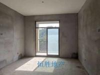 重庆路卢浮宫毛坯两室阳光充足电梯楼层好户型方正