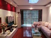 红卫宜家天城三居室2楼130平米精装修拎包入住65万首套房