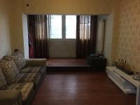 红卫老建行旁精装两室带大露台步梯2楼热水暖气齐全