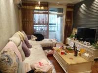 浙江路和昌国际二期 精装两室可改三室赠送杂物间