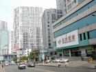 江蘇路口電梯房 15 樓,100平方,63萬