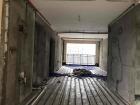 萬達華府 毛坯房 中層 4室2廳2衛 128平