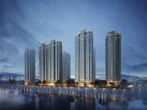 開盤直擊|十堰東城這個樓盤12月22日盛大開盤,價格低至5100/㎡!