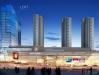 匯霖k-mall時尚廣場loft辦公樣板間