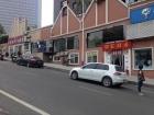 柳小巷與北京中路交界處 商業門面出租