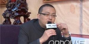 房展会专访:涵恒投资咨询有限公司副总李练
