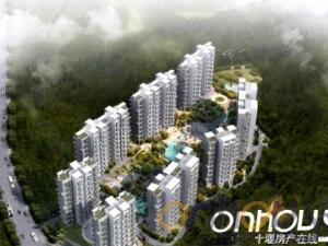 绿色健康铸就舒适生活 探访翔龙四方新城·半山缘