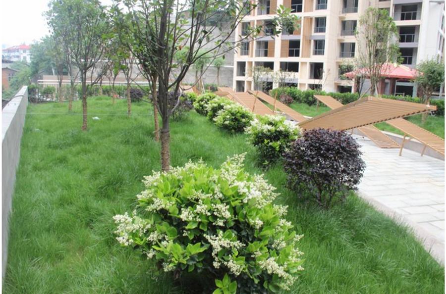 33平米单身公寓即将售罄 (2014-04-21) 告别无车位时代 柳中园二期