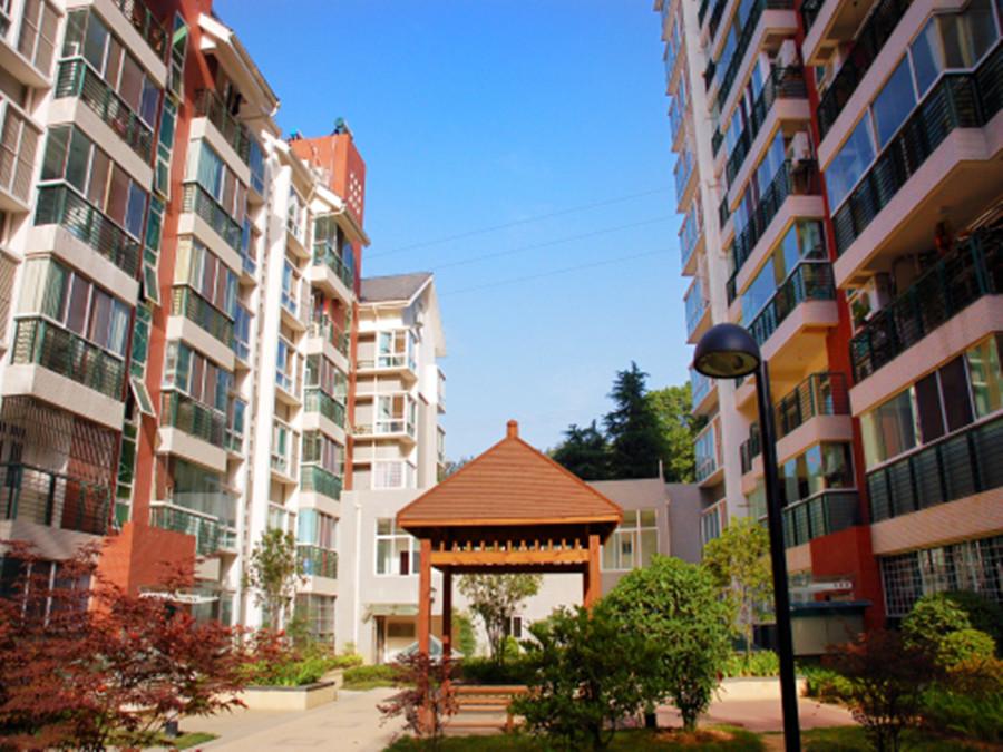 樓盤地址:十堰市人民公園