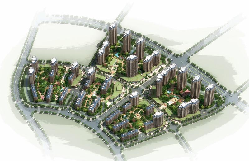 汉江画苑楼栋信息